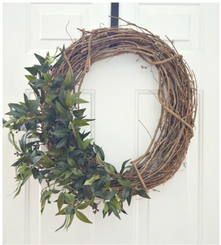 Diy Farmhouse Style Wreath 700x1600