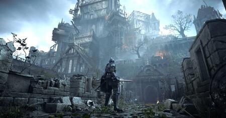 Aquí tienes 12 minutazos más de gameplay del remake de Demon's Souls para PS5