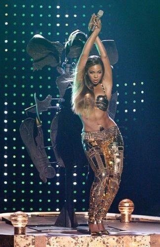 Beyoncé abrira el mundial de Sudafrica 2010