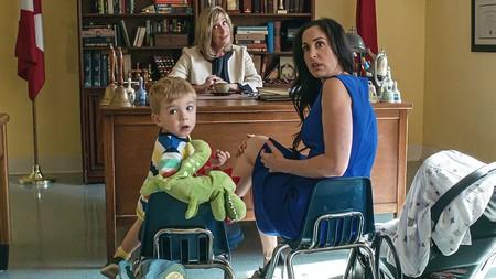 Cuando Estara La Temporada 5 De Workin Moms En Netflix