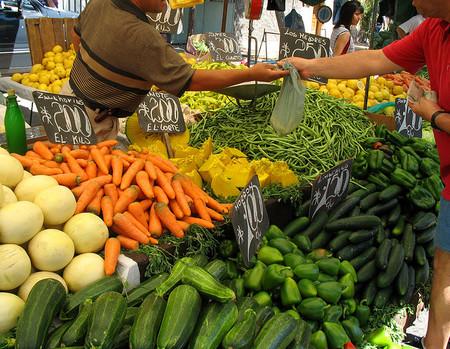 beneficios de las verduras para la piel
