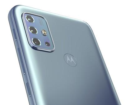 Motorola Moto G20 Mexico Precio Lanzamiento