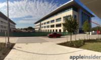 La primera fase del nuevo campus de Apple en Austin ya está casi lista: fotografías del complejo