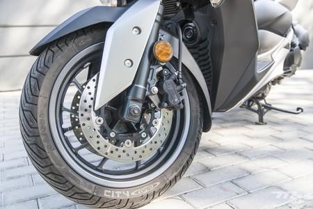 Yamaha Xmax 400 2019 Prueba 008