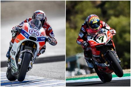 ¿Qué suena mejor, una MotoGP o una Superbike? Comparativa acústica de pretemporada en Jerez