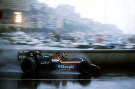 Bellof Monaco F1 1984