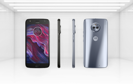 Motorola Moto X4: la nueva doble cámara de Lenovo que obedecerá las órdenes que des a Alexa