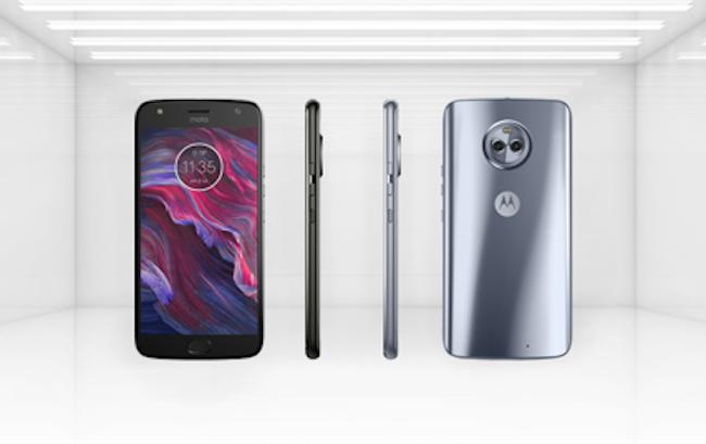 Motorola Moto™ X4: características, ficha técnica y precio