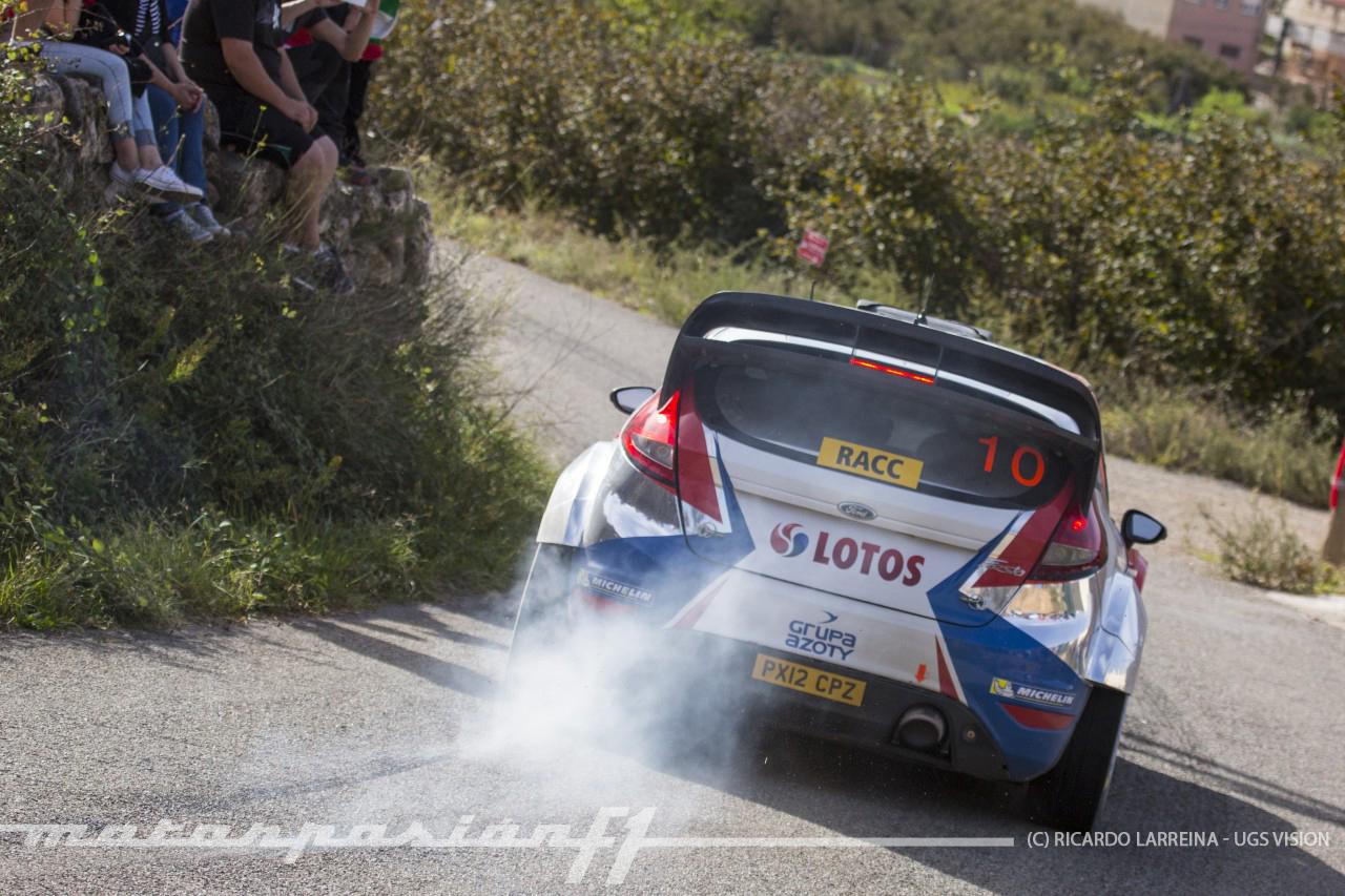Foto de WRC - Rally de Catalunya 2014 (294/370)