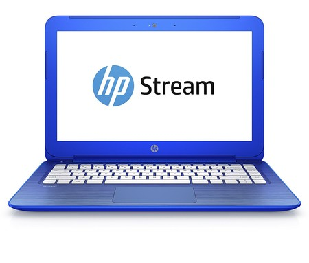 Black Friday: Portátil HP Stream 11-r000ns por 169,99 euros y envío gratis