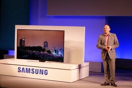 Samsung lo sabe, deben facilitar la llegada de contenido UHD para sus televisores de ultra alta definición
