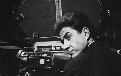 Alain Resnais (1922-2014)