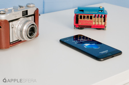 Iphone 7 Lightning