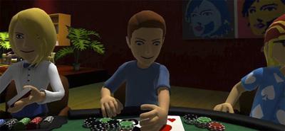 World Series of Poker: Full House Pro de camino a Windows 8 y Xbox 360