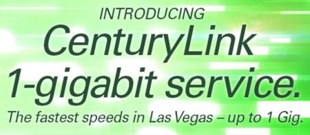 Las Vegas también tendrá conexiones a 1 Gbps simétricas