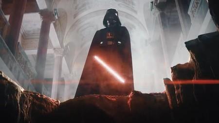 Parte de los sentimientos de la torturada mente de Darth Vader al descubierto en este increíble y emotivo corto creado por fans