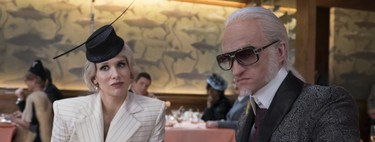 'Una serie de catastróficas desdichas' conserva todas sus oscuras y macabras virtudes en su segunda temporada