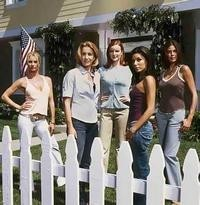 La tercera temporada de Mujeres Desesperadas llega a FOX
