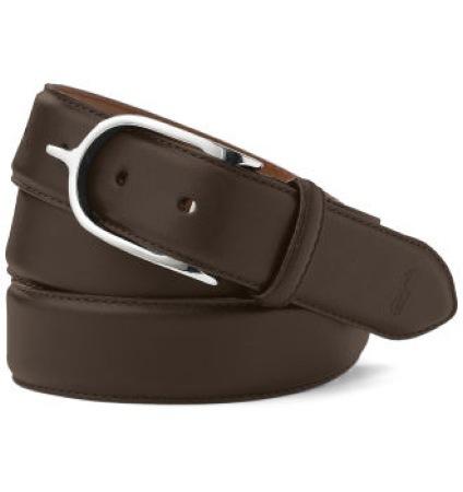 Cinturón de Ralph Lauren