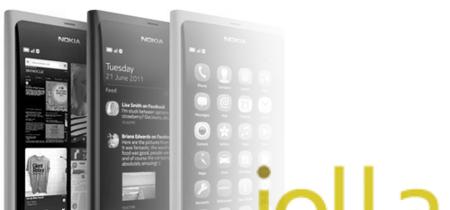 Jolla quiere que su teléfono MeeGo ejecute aplicaciones Android