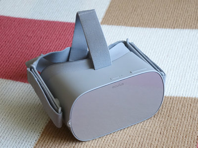 Oculus Go, análisis: esto es lo que nos ofrecen las gafas autónomas que aspiran a impulsar la realidad virtual por 219 euros