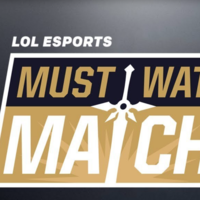 "League of Legends: Riot presenta ""Must Watch Matches"", un recopilatorio de los mejores partidos de la semana"
