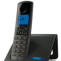 El Alcatel F250 se preocupa del sonido en tus llamadas