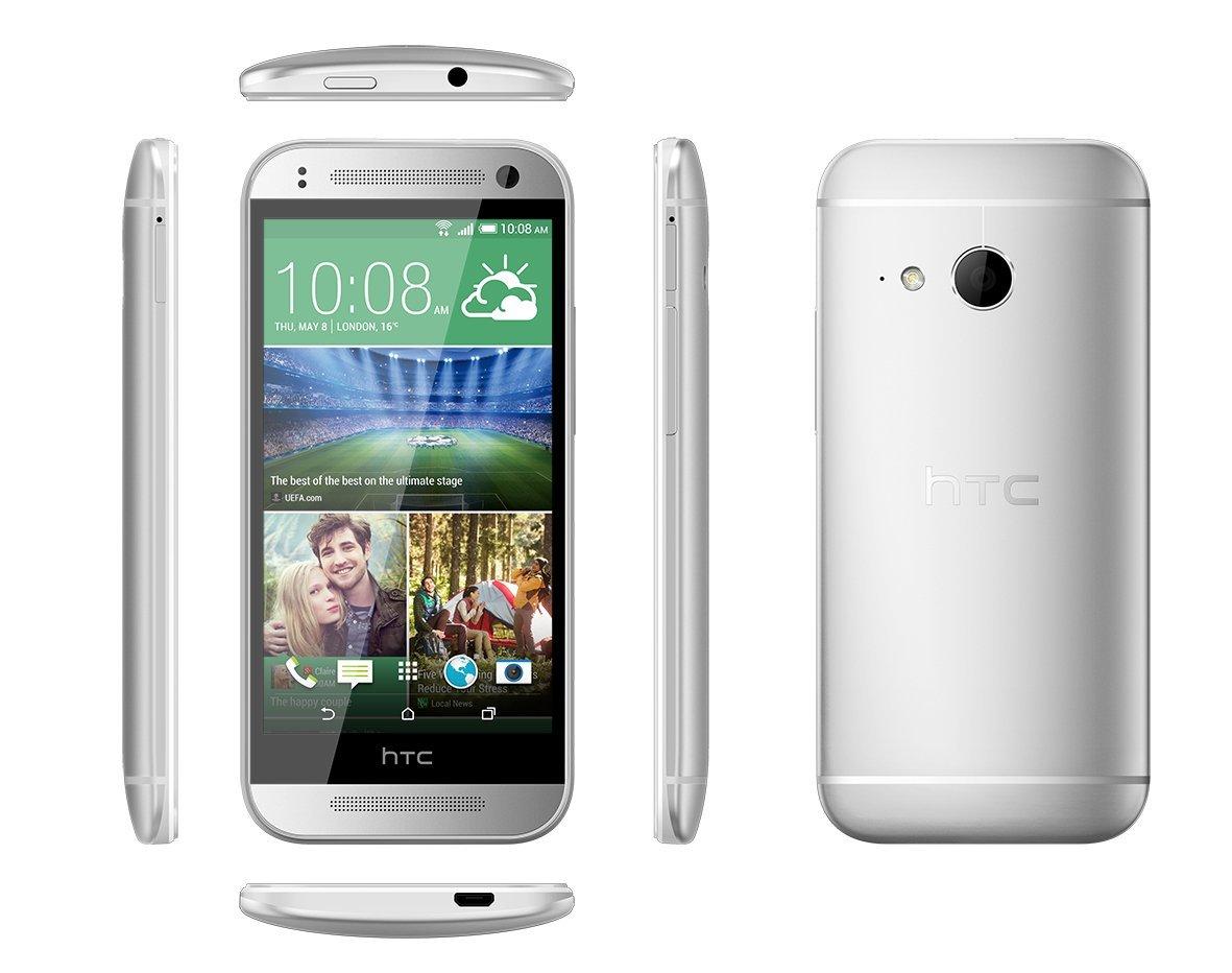 Foto de HTC One mini 2 (3/10)