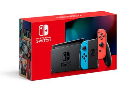 Nintendo Switch (2019): la consola híbrida tiene una nueva versión con mejor batería para ofrecer hasta 9 horas de juego continuo