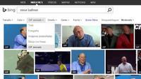 Bing facilita un poco más encontrar GIFs desde su buscador de imágenes