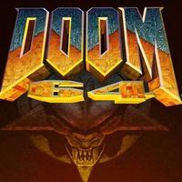 El salvaje DOOM 64 regresará en noviembre con una versión para Nintendo Switch
