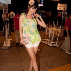 Foto 31 de 71 de la galería las-chicas-de-la-tgs-2011 en Vidaextra