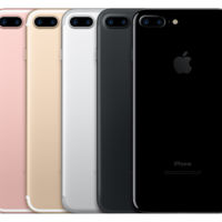 Precio y disponibilidad del iPhone 7 y 7 Plus