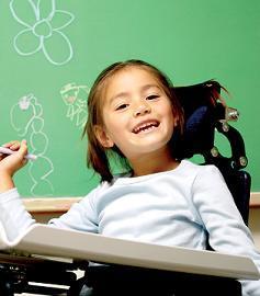 Unidad especial de salud bucodental para niños discapacitados de Aragón