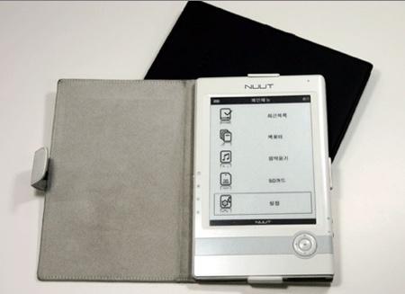 Nuut, nuevo lector de libros digitales