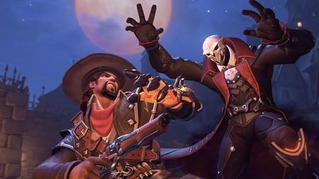 El evento de Halloween de Overwatch da comienzo con un nuevo modo de juego y multitud de skins y objetos