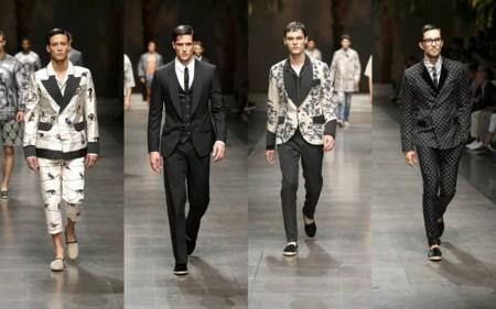 Dolce Gabbana Primavera Verano 2016 004