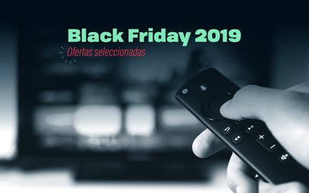 Las mejores ofertas en Televisores 4K, Full HD y HD del Black Friday 2019: LG, Samsung, Sony y Philips