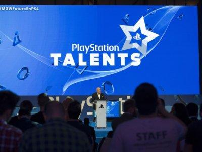PlayStation Talents, la nueva iniciativa de Sony para apoyar el desarrollo español