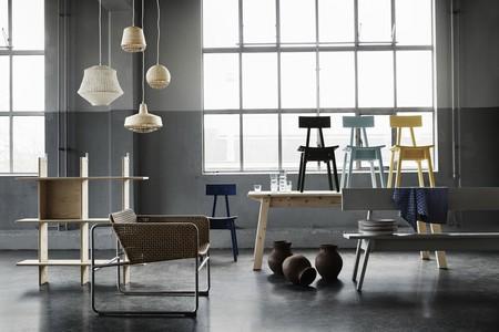 Imperfección y originalidad son dos de las claves de INDUSTRIELL, la nueva edición limitada de IKEA