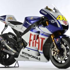 Foto 3 de 12 de la galería presentacion-del-equipo-fiat-yamaha-2010 en Motorpasion Moto