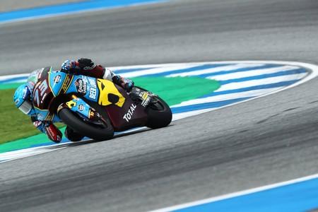 Marquez Tailandia Moto2 2019