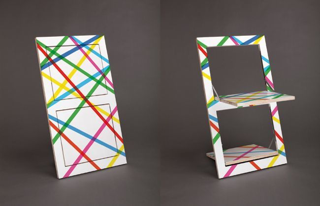 Foto de Estas sillas son un cuadro (1/4)