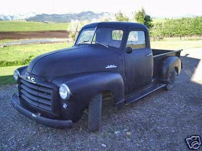 La camioneta de Brokeback Mountain en eBay