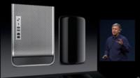 Apple comienza a mostrar un adelanto del Mac Pro en los cines de los Estados Unidos
