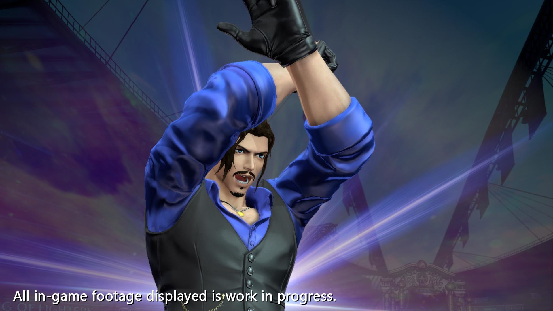 Foto de The King of Fighters XIV (6/13)