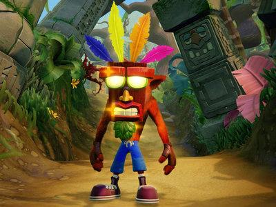 Crash Bandicoot N. Sane Trilogy: más de 20 minutos de gameplay con los comentarios de su director