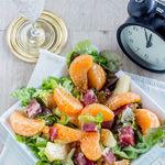 Paseo por la gastronomía de la red: recetas saludables para iniciar bien el año