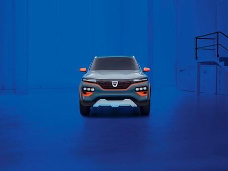 Dacia Spring Concept 8