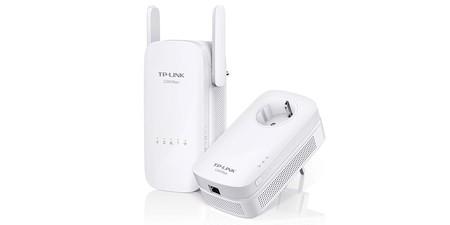 Tp Link Tl Wpa8630 Kit